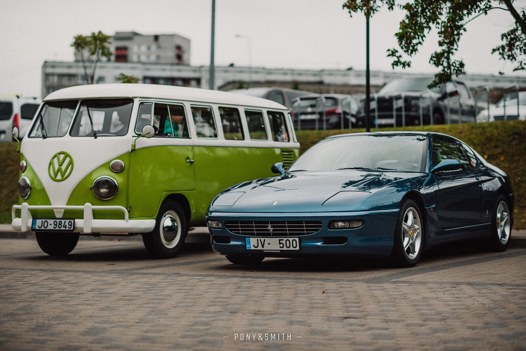 Youngtimer Cars&Coffee 2019-2