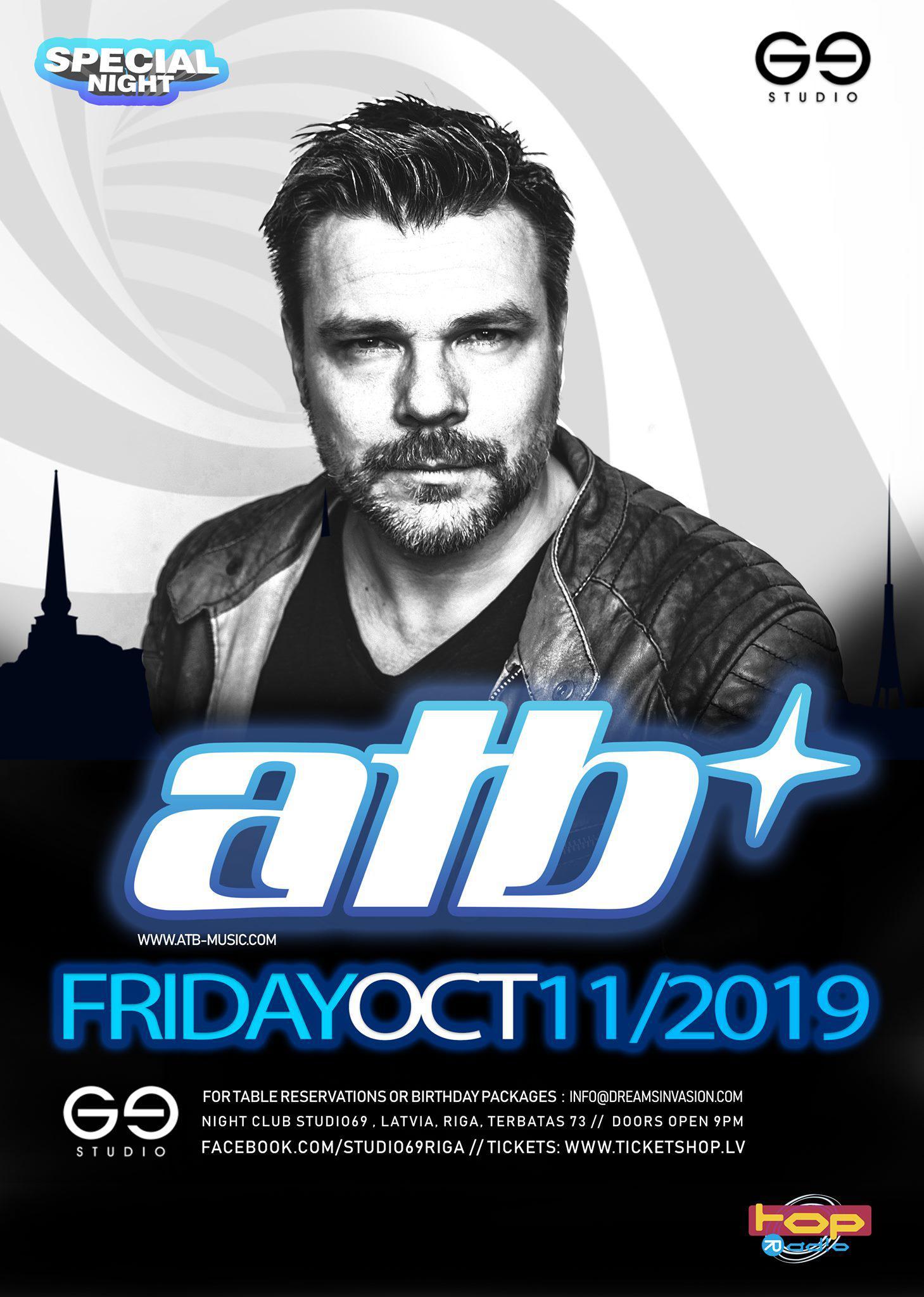 ATB (Special Night)