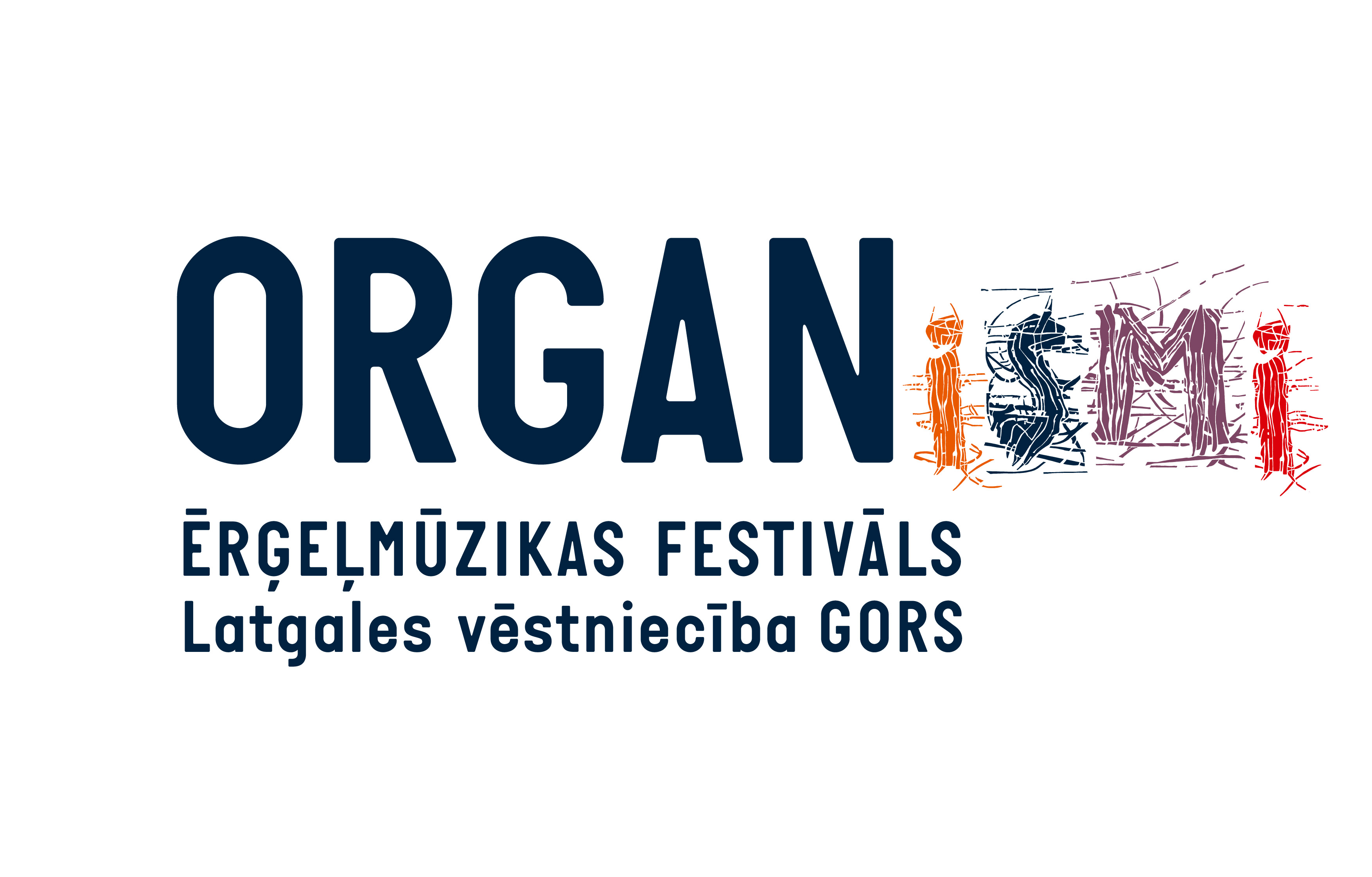 """Ērģeļmūzikas festivāls """"ORGANismi"""""""