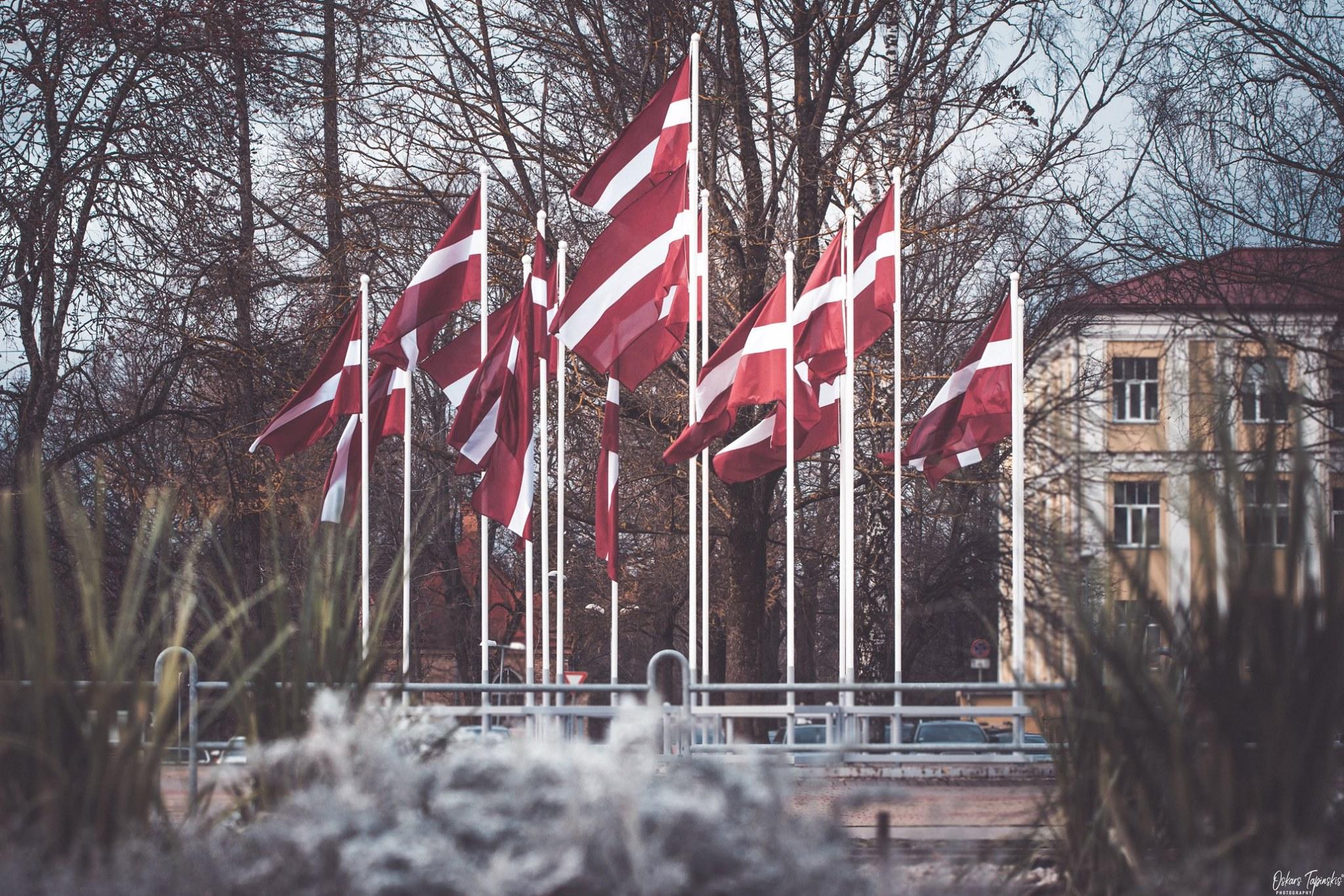 Svinēsim valsts svētkus Valmierā!