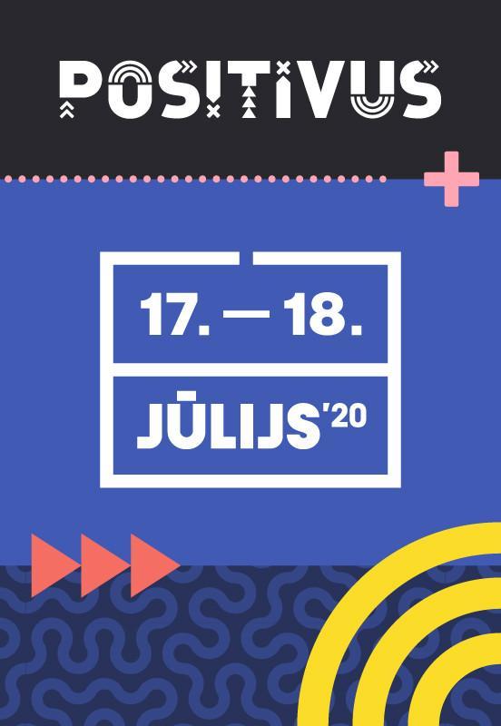 Positivus Festival 2020