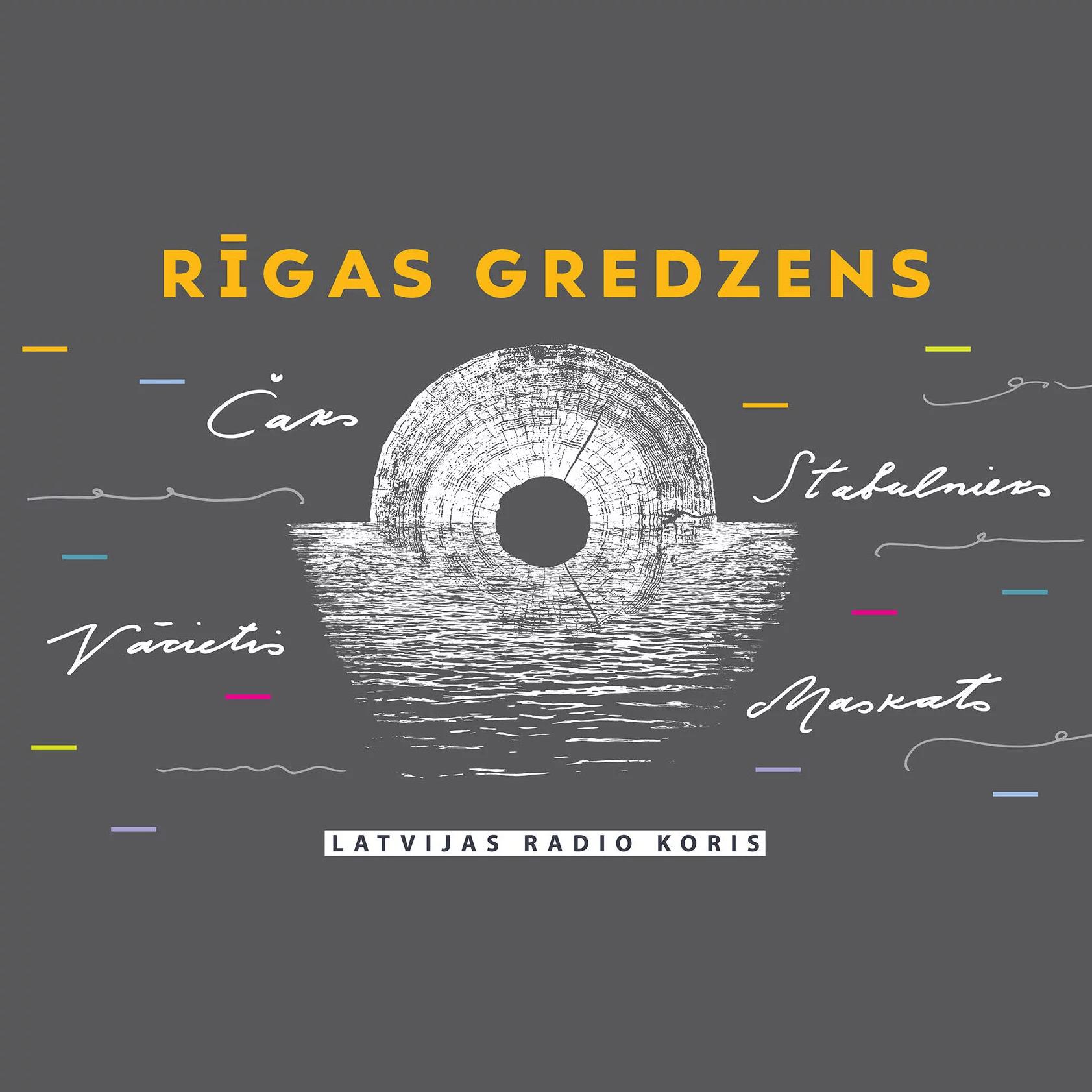 """Muzikāla izrāde """"Rīgas Gredzens"""" 30. novembrī"""