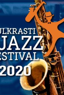 Saulkrasti Jazz 2020