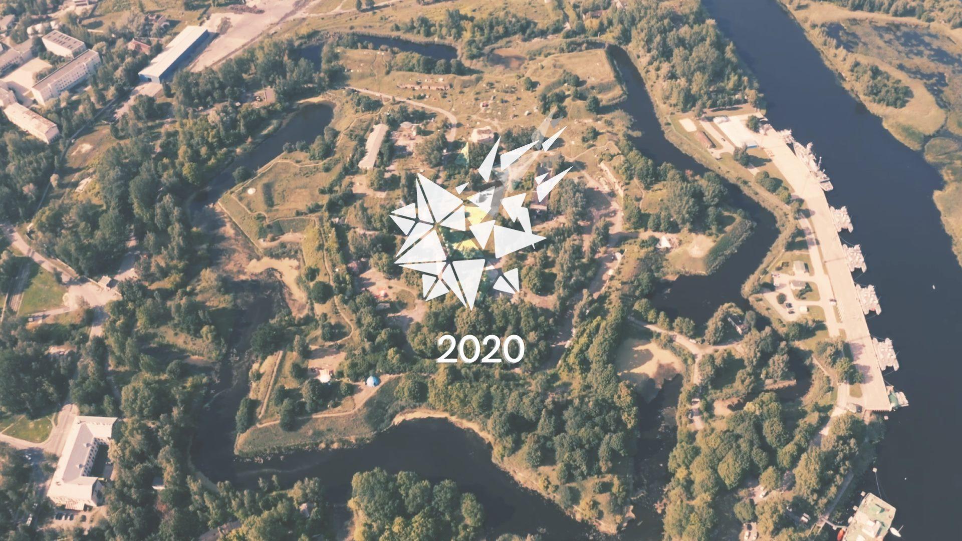 Festivāls Komēta 2020