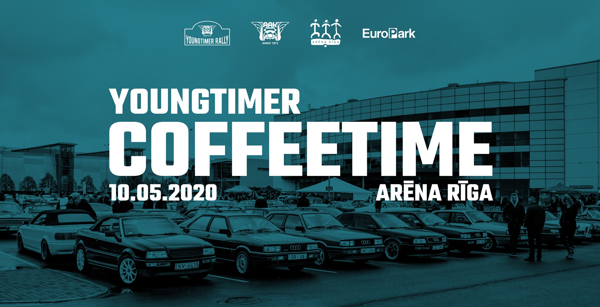 Youngtimer Coffeetime 2020