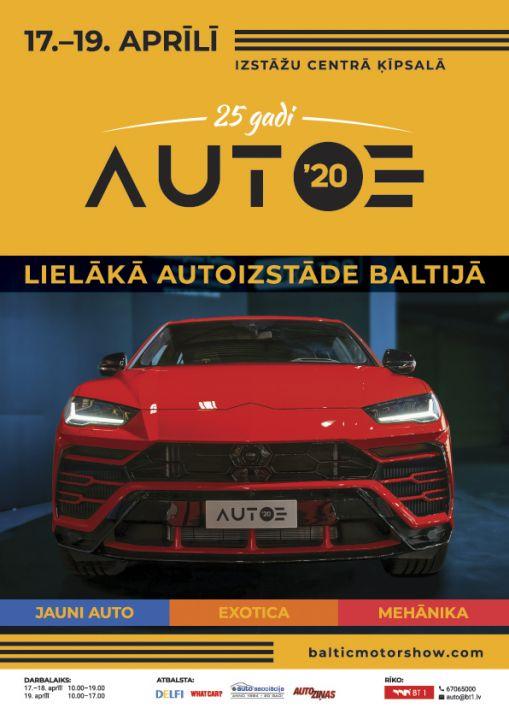 AUTO 2020