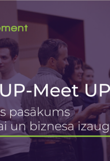 Move UP-Meet UP