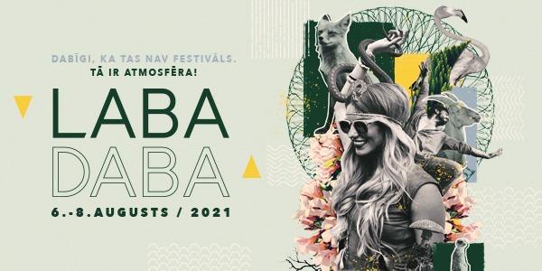 LABA DABA 2021