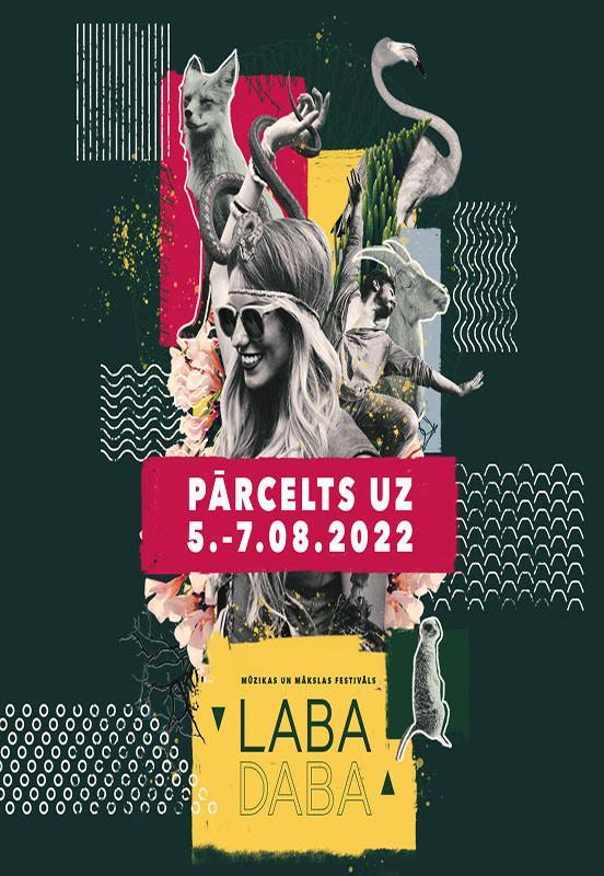 LABA DABA 2022