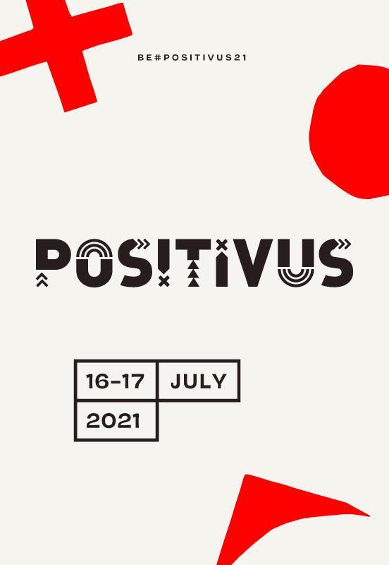 Positivus Festival 2021