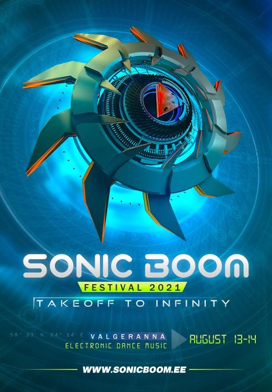 Sonic Boom Festival